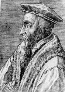 Juan Calvino se convirtió en enemigo encarnizado de Servet